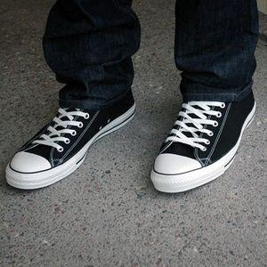 Converse CTAS Low Top Unisex Sneakers